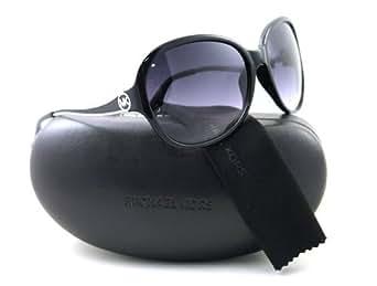 AUTHENTIC MICHAEL by MICHAEL KORS SUNGLASSES MMK 2453 001 BLACK DRAKE