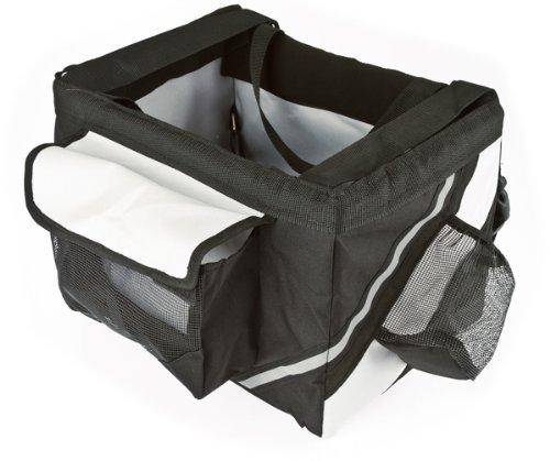 Bicycle Handlebar Pet Carrier Basket & Bag front-798135