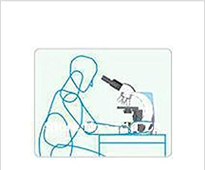GOWE Lab Instrument Laboratory Bincular Head Biological microscope