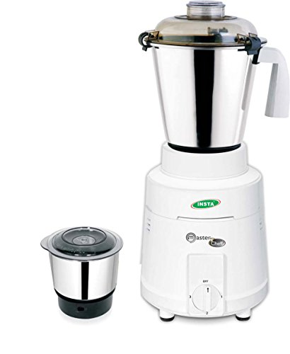 Insta Master Cheff 1400W Mixer Grinder (2.. Image