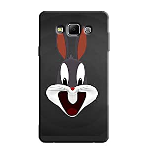 BUGS BUNNY BACK COVER FOR SAMSUNG A5