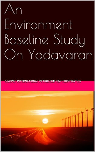 an-environment-baseline-study-on-yadavaran