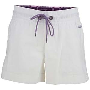 Chiemsee Berenice Women's Shorts - White, S