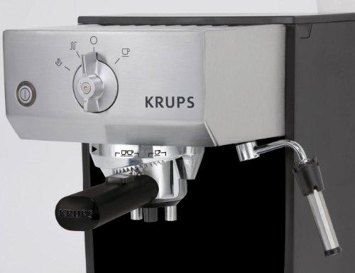 krups espresso machine xp5220