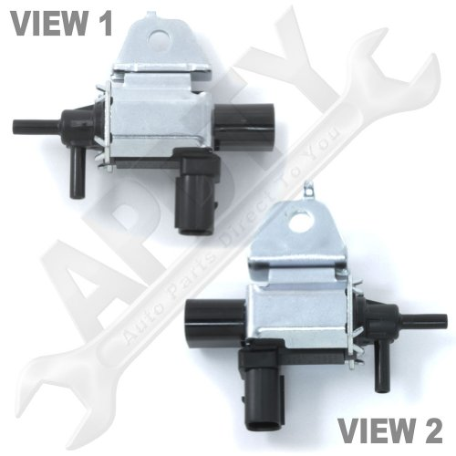 Ford 1S7Z-9J559-AA IMRC 2.3 Intake Manifold Runner Control