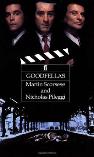 Goodfellas (Based on the Book