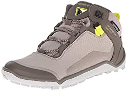 Vivobarefoot Women s Hiker Hiking Boot Grey 9-9.5 B(M) US