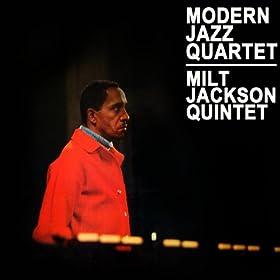 Milt Jackson & Modern Jazz Quartet, The - Volume 6