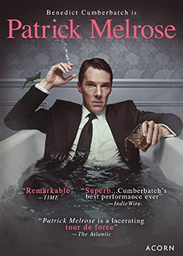 DVD : Patrick Melrose (2 Discos)