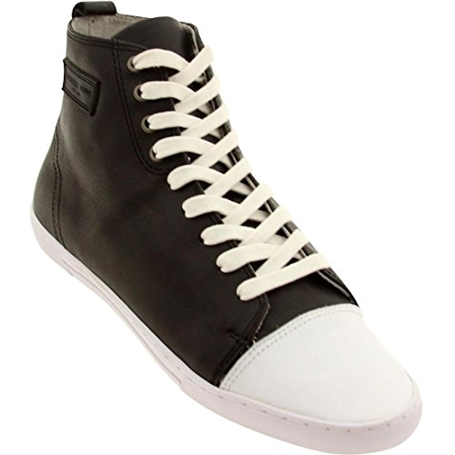 Android Homme Men's Craft High Top (black)-11.0