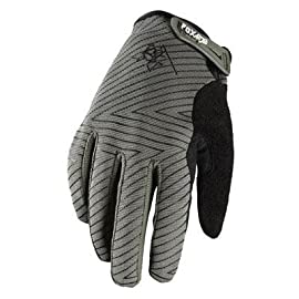 Fox 2012/13 Incline Glove Full Finger MTB & BMX Cycling Gloves - 24098
