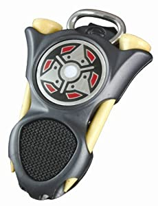 ProActive G-Clip 4-in-1 Golf Tool (Ball Marker Design May Vary) by ProActive