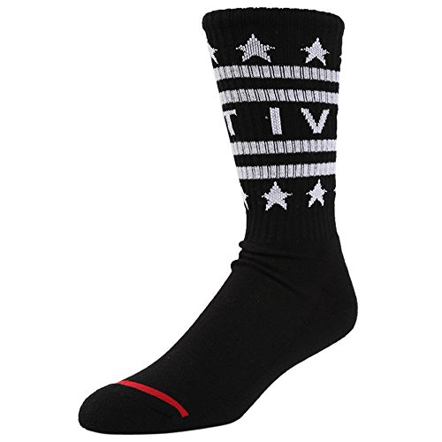 Active R/S Loyal Socks in Multi Black - OS (Active Ride Shop Clothing compare prices)