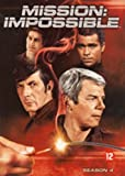 Image de Mission impossible: L'integrale de la saison 4 [Import belge]