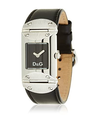 D&G Reloj de cuarzo Woman DW325 21 mm