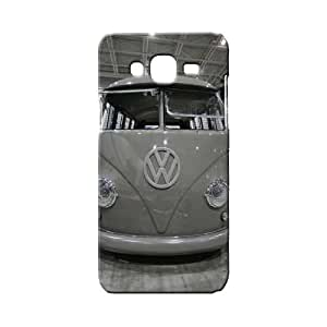 G-STAR Designer 3D Printed Back case cover for Samsung Galaxy A3 - G2070