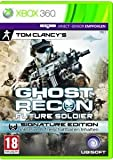 Tom Clancy's Ghost Recon: Future Soldier - Signature Edition (Xbox 360)