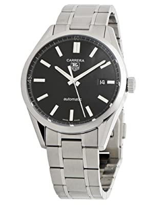 Tag Heuer Carrera Automatic Mens Watch WV211B.BA0787 by Tag Heuer