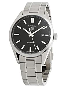 Tag Heuer Carrera Automatic Mens Watch WV211B.BA0787