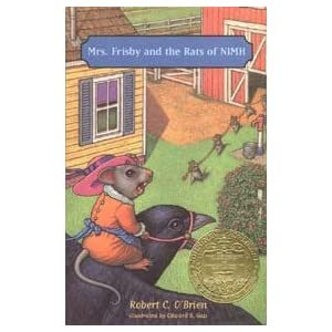 Mrs. Frisby and the Rats of NIMH Teaching Unit CD