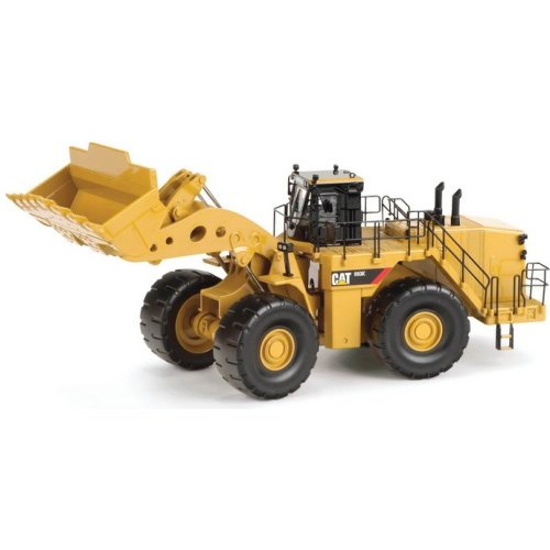55229 1/50 CAT 993K Wheel Loader