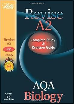 biology a2 aqa coursework