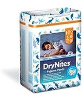 Huggies - Dry Nites - 3-5 ans - Garçon - 16 Couches