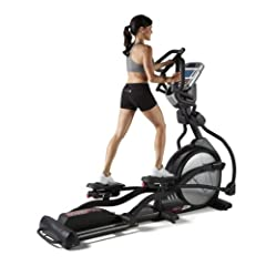 Sole Fitness E95 Elliptical Machine by SOLE