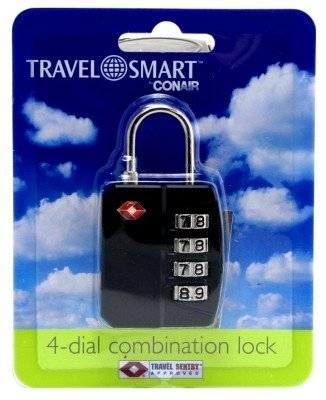 conair-travel-smart-4-dial-combination-lock-6-pack