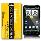 SGP STEINHEIL HTC Evo 4G Sprint Screen Protector (Anti Fingerprint)