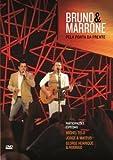 BRUNO E MARRONE-PELA PORTA DA FRENTE DVD