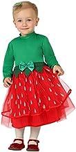 Comprar Atosa - 26806 - Disfraz para el bebé - Fresa - Tamaño 06.12