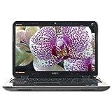 """Dell Black 15.6"""" Inspiron Laptop PC with Intel Core i5-450M Processor, 640G ...."""