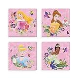 Disney ' Princess Tub Treads (set Of 5)