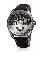 Joshua & Sons Reloj con movimiento cuarzo japonés Man JX129OR 45.0 mm