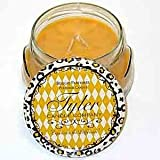 Tyler Glass Fragrance Candle 11 Oz ,Elevate