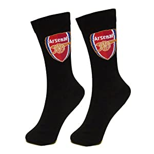 Arsenal F.C. 1 Pack Socks Mens 6-11