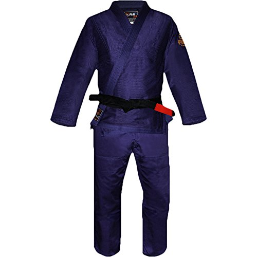Fuji All Around Brazilian Jiu Jitsu Gi Navy