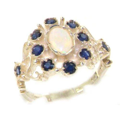 Natural Opal Rings ART DECO RINGS ENGAGEMENT Blog