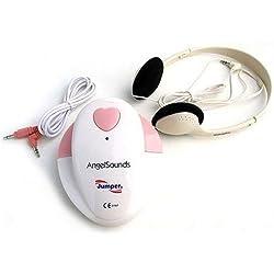 胎児ドップラー聴診器&心音計
