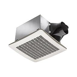 Delta BreezSignature VFB25AEH Ceiling Mount Bathroom Fan