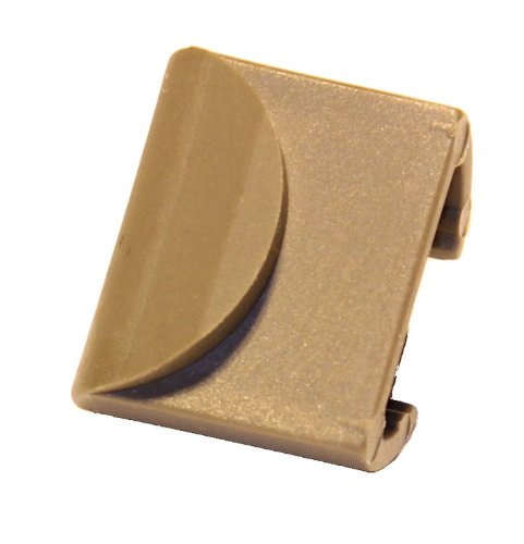 Sure Plug 1 Olive Drab - Designed For Gen 1-3 Glock Models 17,18,19,20,21,22,23,24,25,31,32,34,35, 37,38