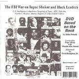 The FBI War on Tupac Shakur and Black Leaders/La Guerra del FBI Contra Tupac Shakur y los Líderes Negros