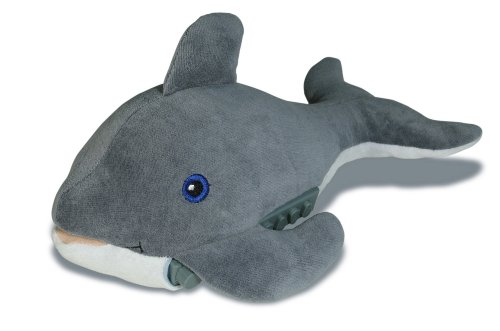 Cloud B Dozy Dolphin On The Go  - Travel Sound Machine with Four Soothing Sounds