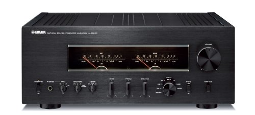 Yamaha A-S3000 Natural Sound Integrated Amplifier