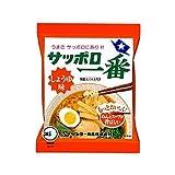 サンヨー食品サッポロ一番しょうゆ味1箱5食入×6袋