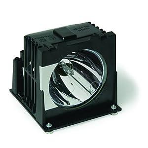 Mitsubishi WD52628 120 Watt TV Lamp Replacement