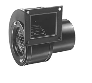 Centrifugal Blower 115 Volts Fasco # B30
