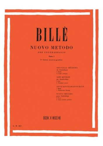 bille-new-method-for-double-bass-volume-1-corso-teorico-pratico