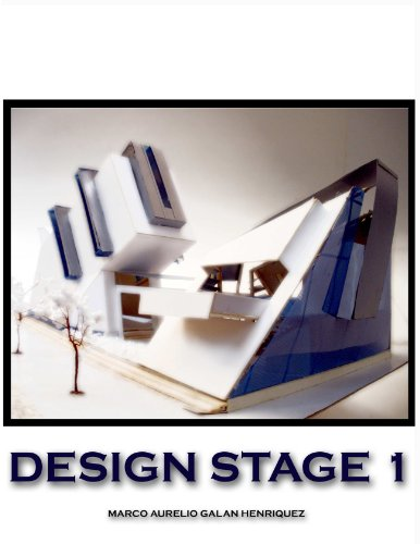 Design stage 1 (Spanish Edition)